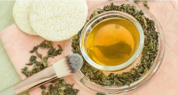 Skincare: 2 DIY green tea face masks that will transform your skin and leave it glowing in minutes