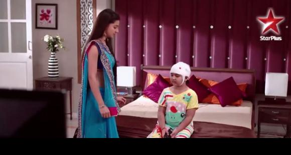 saath nibhana saathiya  what is paridhi demanding from jigar in exchange for making peace with