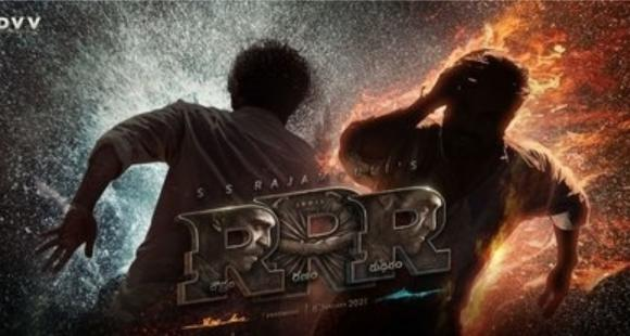SS Rajamouli's RRR: Ram Charan and Jr NTR's roles to narrate strong friendship?