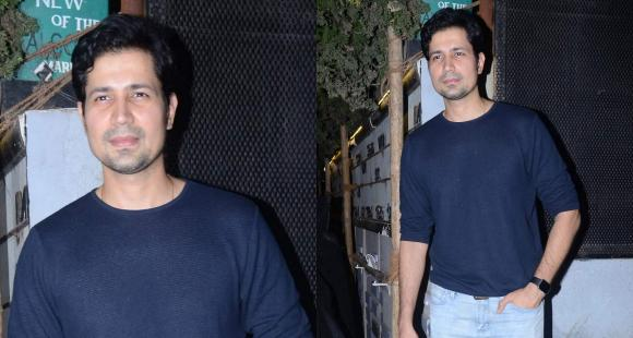 Veere Di Wedding star Sumeet Vyas tests positive for COVID-19: Stay safe and see you on the other side
