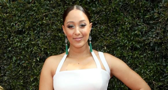 Tamera Mowry quits her role as host on The Real after 7 years: All good things must come to an end