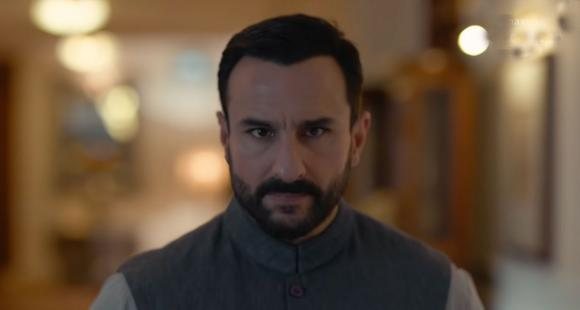 Netizens trend Ban Tandav Now a day after Saif Ali Khan starrer's premiere for hurting religious sentiments