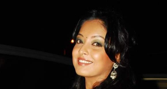 Tanushree Dutta Weight Gain