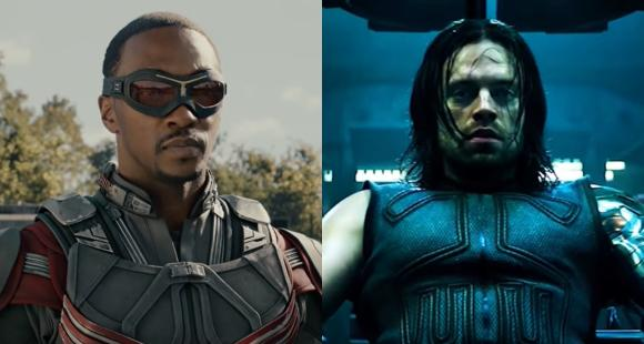 Marvel Studios to rename the title of upcoming series The Falcon and the Winter Soldier for Season 2?