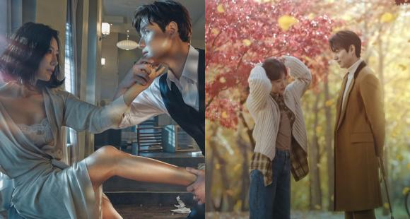 The King : Eternal Monarch vs The World of the Married : Which is the most addictive 2020 K drama ? VOTE NOW