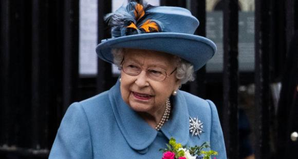 The Queen's health at stake after British Health Minister Nadine Dorries is diagnosed with Coronavirus? thumbnail