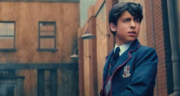 The Umbrella Academy Season 2 Watch Online: The Hargreeves arrive on Netflix at THIS time in India, US, UK