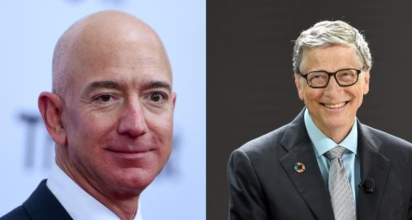 THESE are the zodiac signs of the top 6 Billionaires in the world