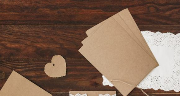 Thinking to have a unique wedding card? Check out THESE tips and ideas