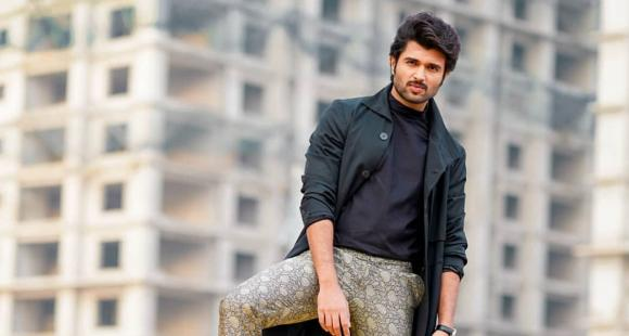 THROWBACK: When Vijay Deverakonda said he was 'irritated' with people's judgements on his role in Arjun Reddy