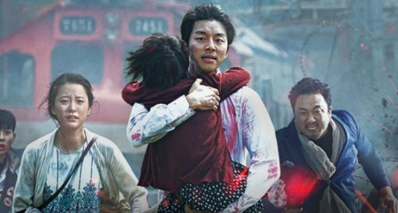 Enjoyed Parasite? From Train to Busan to Descendants of the Sun, Korean movies and K Dramas you could watch