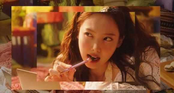 WATCH: TWICE releases a breathtaking trailer and tracklist for their comeback album Taste of Love - PINKVILLA