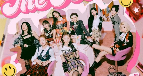 TWICE to debut their 1st English single 'The Feels' on 'The Tonight Show starring Jimmy Fallon' on THIS date