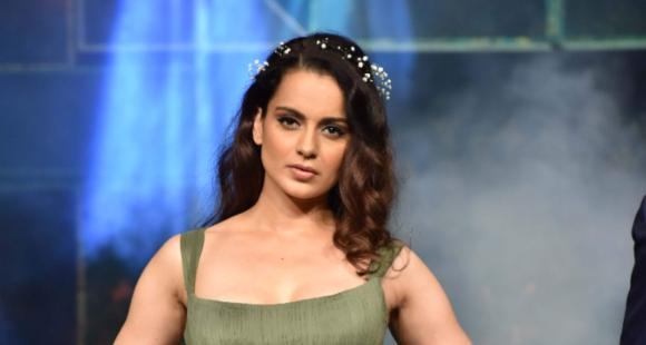 Twitter justifies the suspension of Kangana Ranaut's account: We prohibit content that wishes desire for death - PINKVILLA