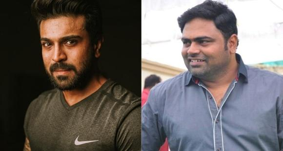 Vamsi Paidipally awaits Ram Charan's nod for his next? Find out