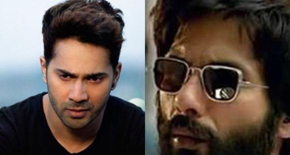 Varun Dhawan REVEALS if he will play a character like Kabir Singh; Here's what Coolie No 1 actor has to say
