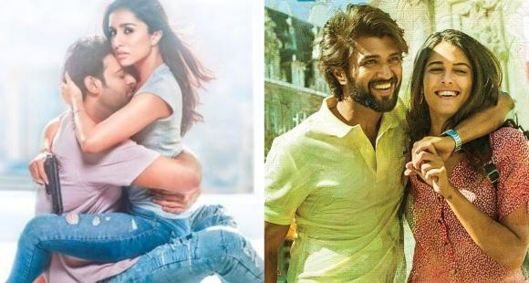 Vijay Deverakonda's World Famous Lover or Prabhas' Saaho? Which film disappointed you the most? VOTE NOW