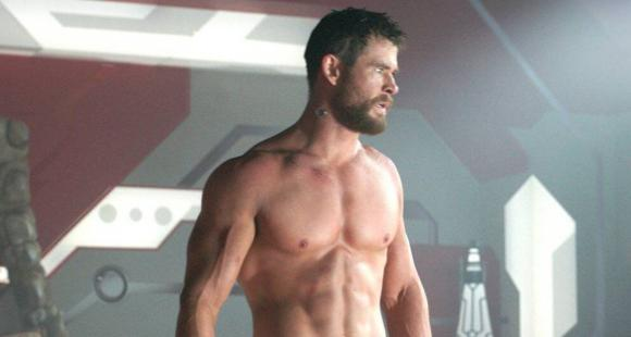 Want to get a ripped body like a superhero? Follow Thor star Chris Hemsworth's diet and workout regime
