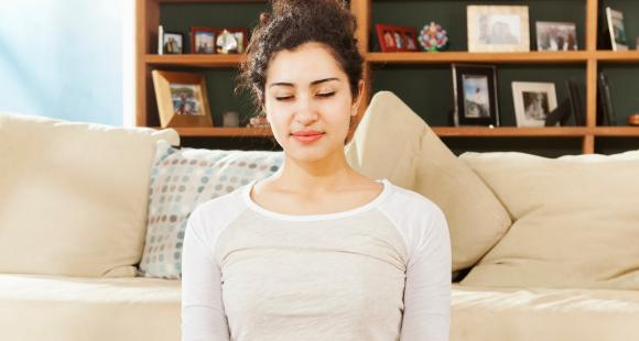 Weight Loss: THIS 10 minute breathing exercise will help you to reach your goal