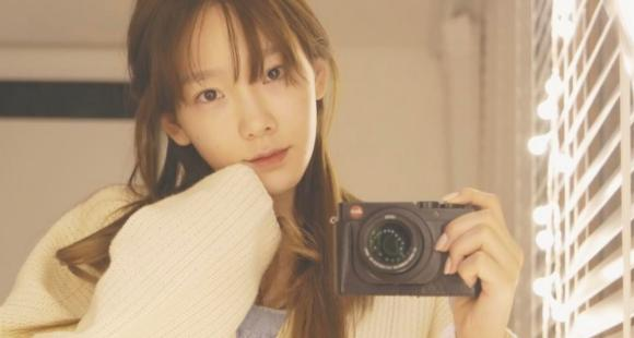 THROWBACK: When Girls' Generation's Taeyeon OPENED UP about being 'exhausted' amidst the pandemic
