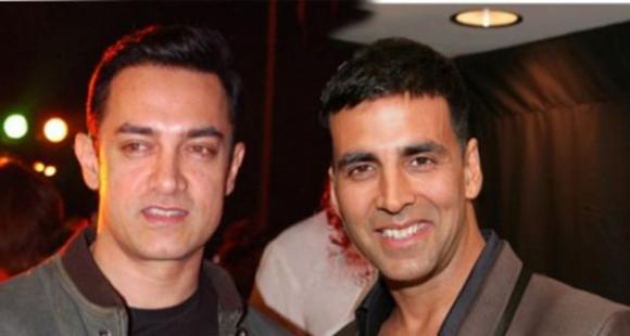 When Akshay Kumar refused to take the Best Actor Award and instead gave it to Aamir Khan