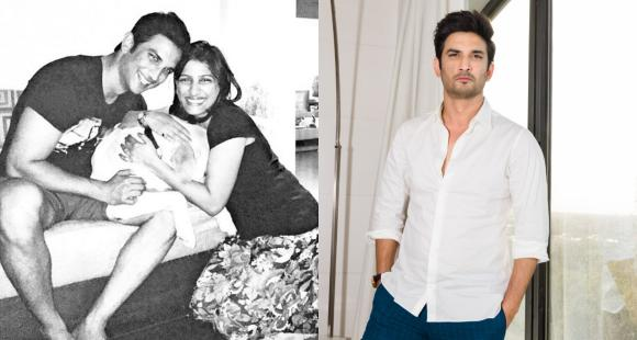 When Sushant Singh Rajput's sister Priyanka and brother in law scolded his staff about finances in a video