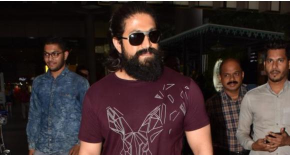 KGF star Yash threatened by Karnataka CM Kumaraswamy for THIS reason