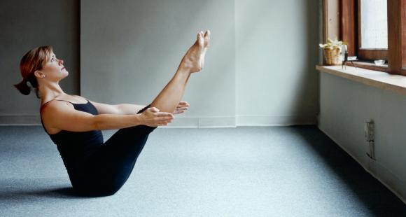 Yoga for Periods: Try these yoga poses to regulate your cycle