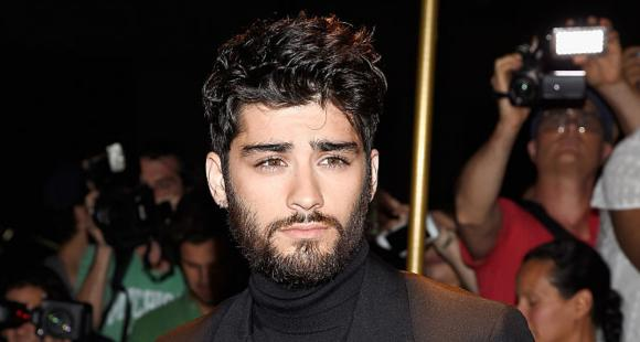Flames: Zayn Malik wants his love to let him go in this trippy track with R3hab & Jungleboi - PINKVILLA