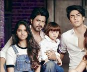 Exclusives,SRK,shah rukh khan,Raees,AbRam Khan,Aryan Khan,Suhana Khan,La La Land,star kids