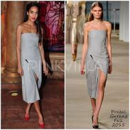 Celebrity Style,lisa haydon,prabal gurung,Housefull 3
