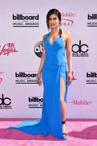 Photos,Priyanka Chopra,Billboard Music Awards' Red Carpet