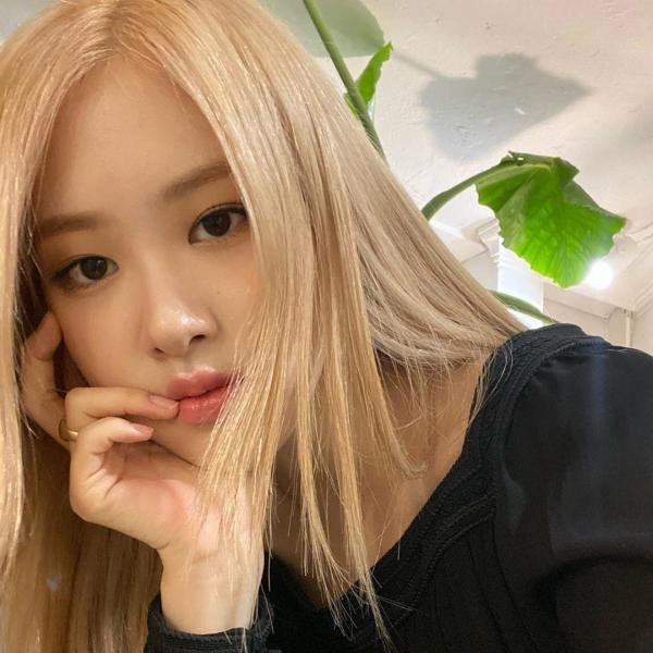 did you know rose loves pineapple on her pizza a list of interesting blackpink facts every blink must know loves pineapple on her pizza