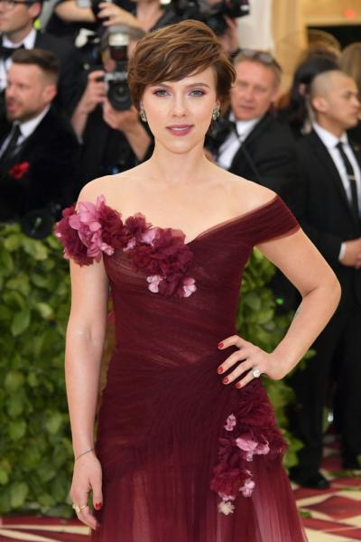 Scarlett Johansson's THESE controversies will leave you shocked
