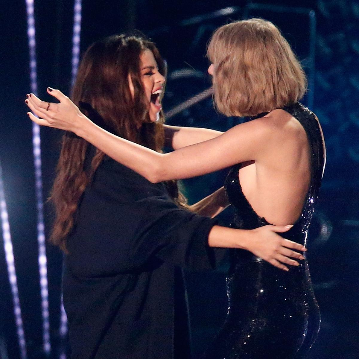 Selena Gomez and Taylor Swift's THROWBACK photos will make you ...
