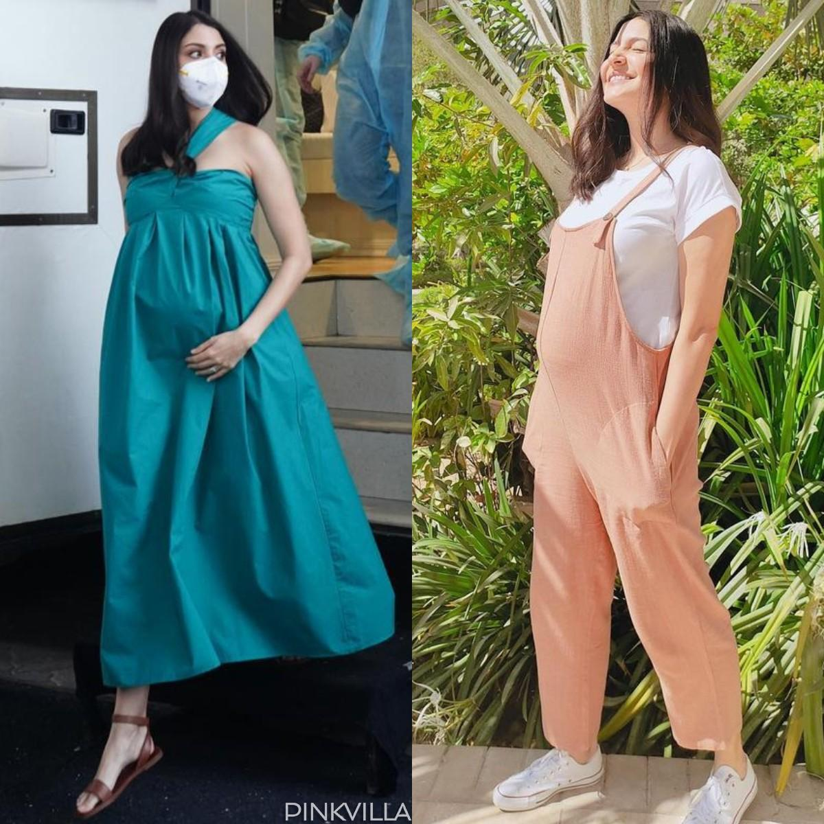 , From Kareena Kapoor Khan, Anushka Sharma to Emily Ratajkowski; 5 moms to be whose maternity style is on point, Indian & World Live Breaking News Coverage And Updates
