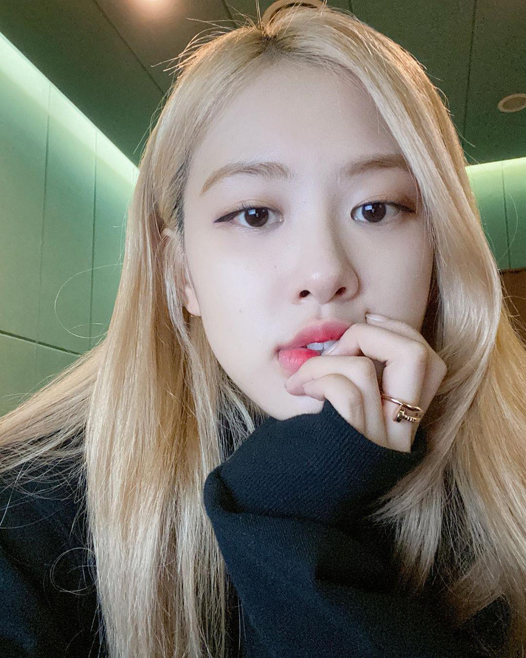 Blackpink Want Glowing Skin Like Rose These Are Her Beauty Secrets That You Can Follow