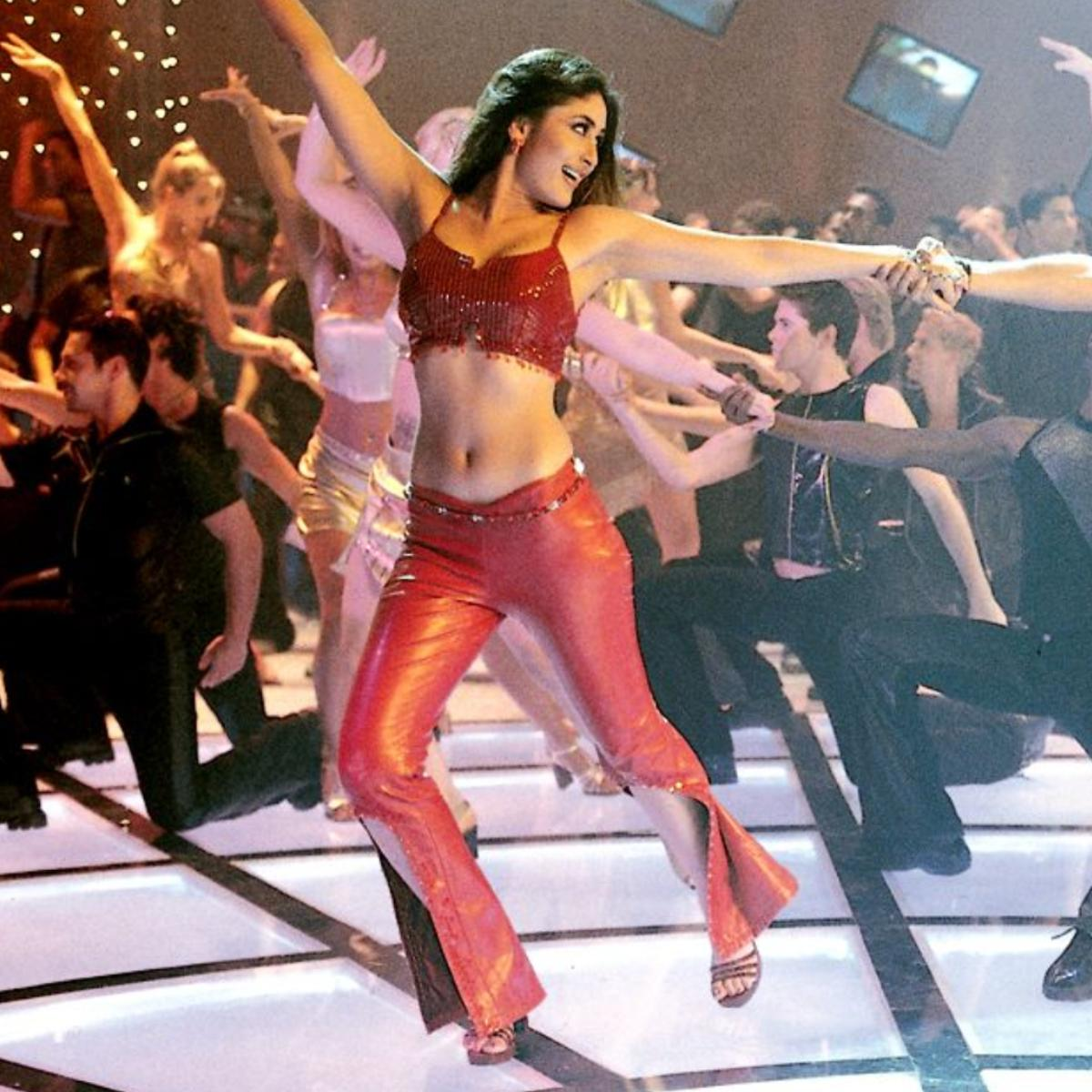 Bollywood actors who wore Y2K outfits on-screen