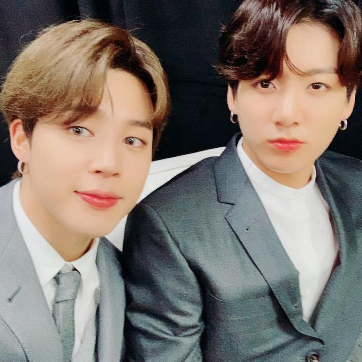 Bts 10 Photos Of Jimin And Jungkook Aka Jikook Prove Their Friendship Is One Of A Kind