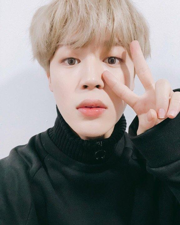 Bts Member Jimin S Cute Photos Will Make Your Day Brighter Check It Out