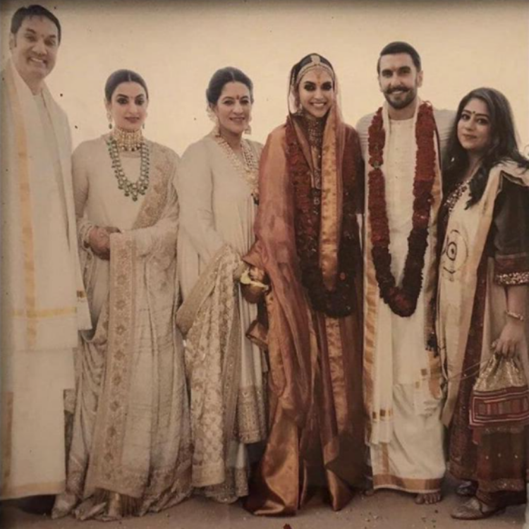 Bhavnani family welcomes the new bride