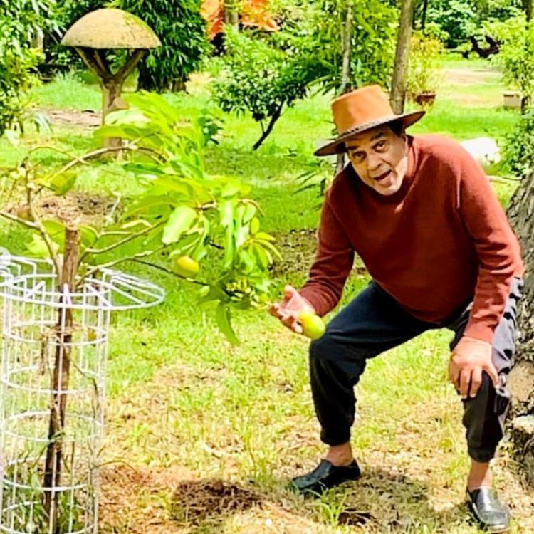 , Dharmendra: PHOTOS of the veteran star's enormous farmhouse, Indian & World Live Breaking News Coverage And Updates