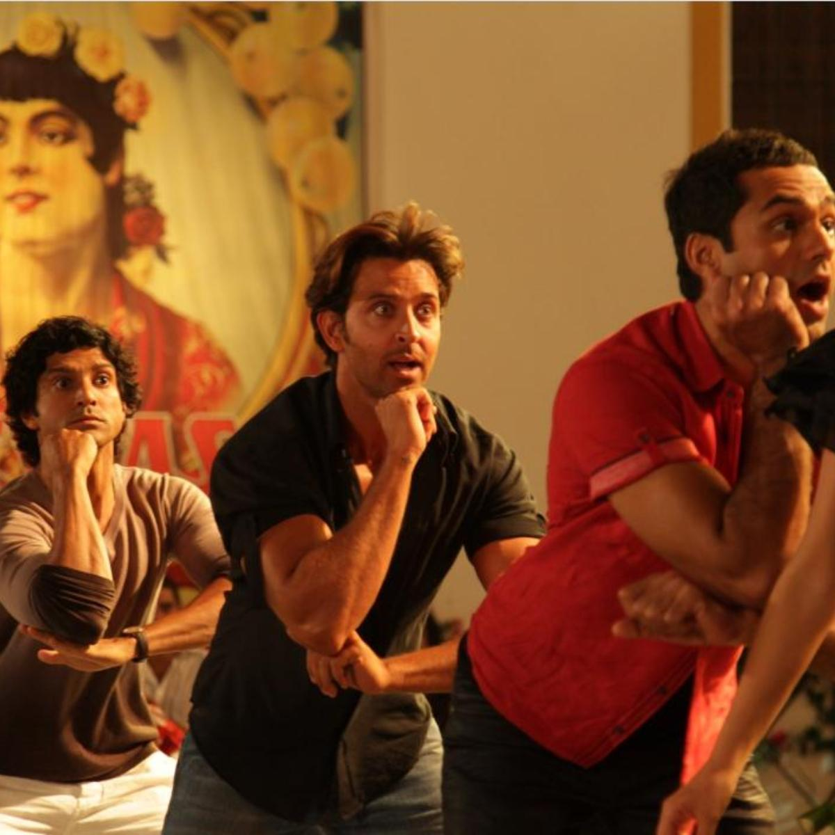 War actor Hrithik Roshan's dance moves from THESE 6 songs ...