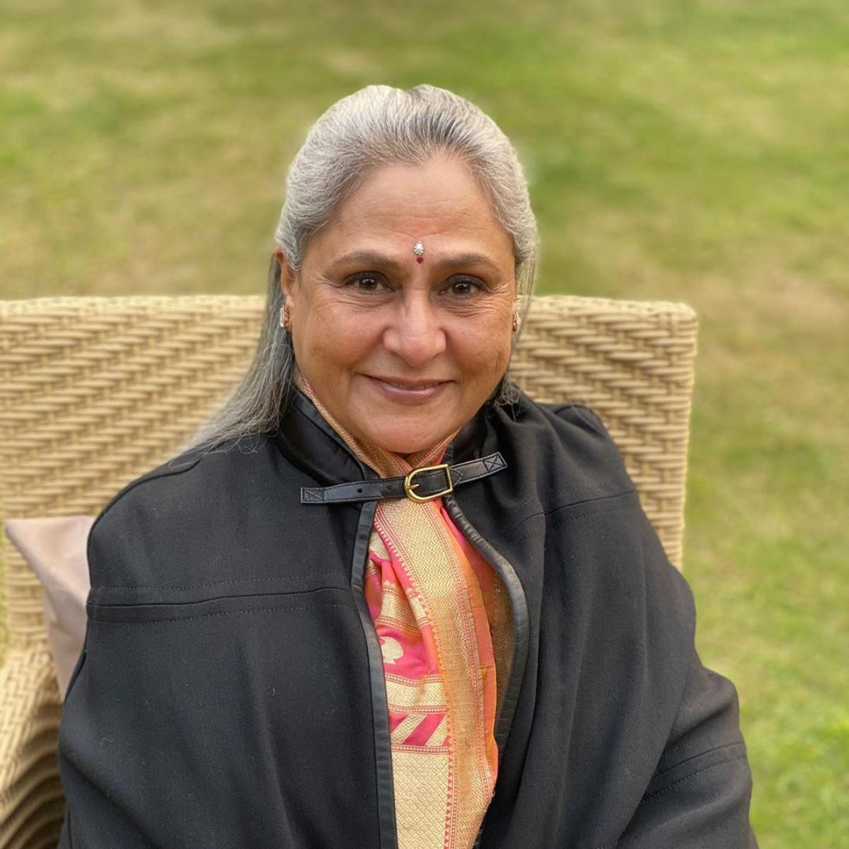 Celebs who came out in support of Jaya Bachchan
