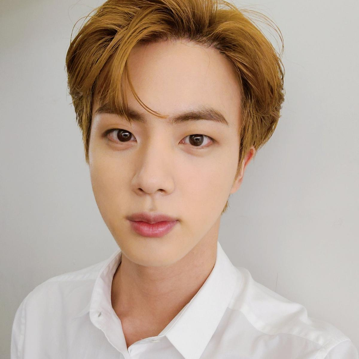 Jin is the angel of donations