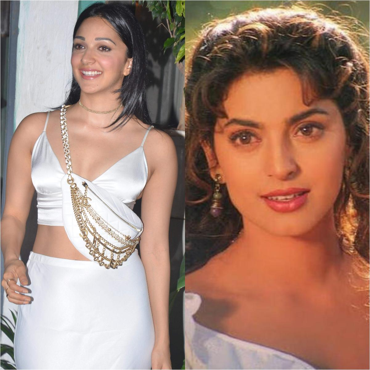 Kiara Advani and her deep rooted connections in Bollywood will ...