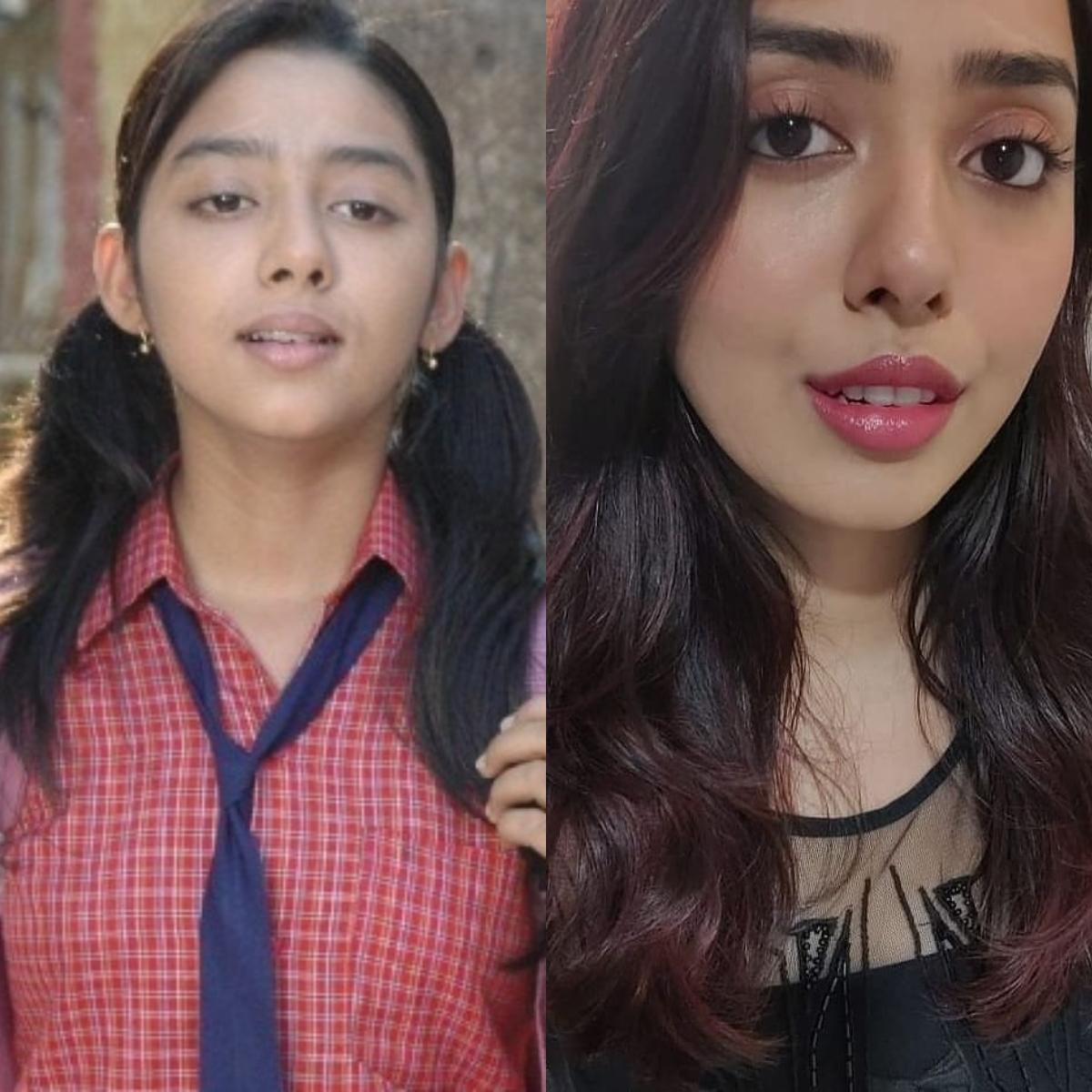 then and now sonu in taarak mehta ka ooltah chashmah to frooti in son pari heres how these child actors look 3