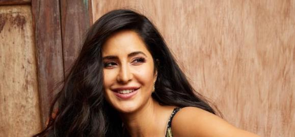 EXCLUSIVE: Katrina Kaif to launch her own cosmetic label in October this year