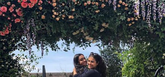 PHOTOS: Check out Kajol and Nysa Devgn's precious mother & daughter moments