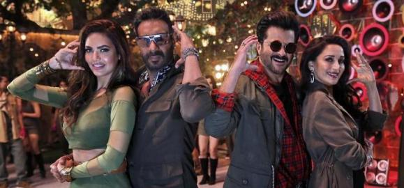 Total Dhamaal Movie Review LIVE update: Film gets a mixed response from the audiences